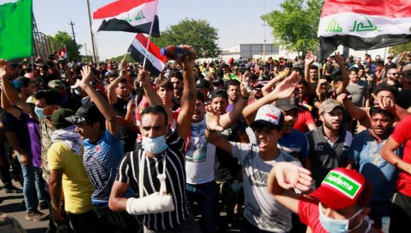 متابعه لأهم أحداث تظاهرات لبنان